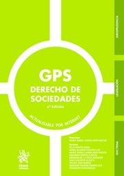 GPS derecho de sociedades