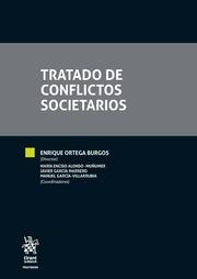 Tratado de Conflictos Societarios
