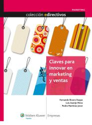 Claves para innovar en marketing y ventas